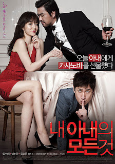 Ver online:All About My Wife (내 아내의 모든 것 / Nae Anaeui Modeun Geot) 2012