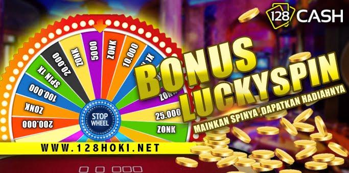 Promo Lucky Spin