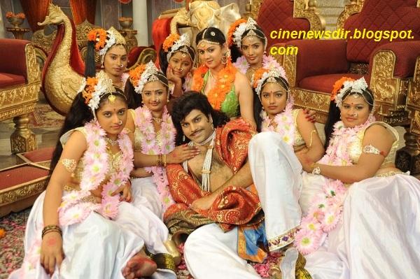 Adi Shankaracharya Telugu Movie Songs