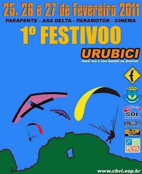 Cine Montanha presente no Festivoo de Urubici