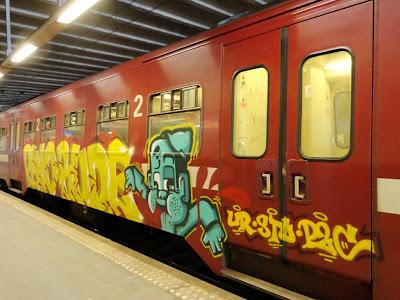 palo rude graffiti