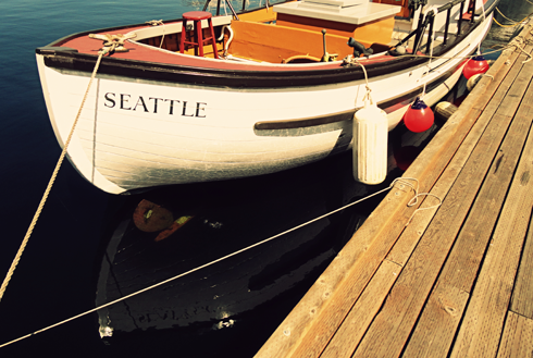 seattle washington pacific northwest travel photography