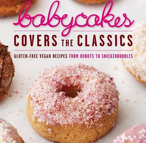 Baby Cakes Gluten Free Cookbook