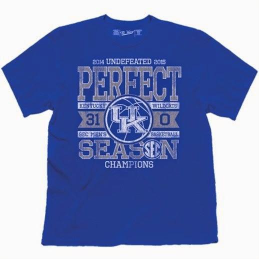 Kentucky Wildcats perfect season t-shirt, Kentucky wildcats sec champions t-shirt, Kentucky wildcats undefeated t-shirt