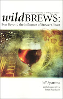 Wild Brews di Jeff Sparrow