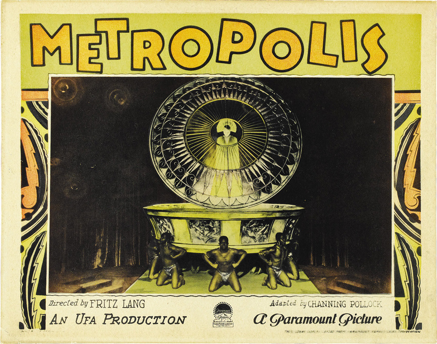 Silent Ephemera.Silent movie posters from around the world.nuncalosabre