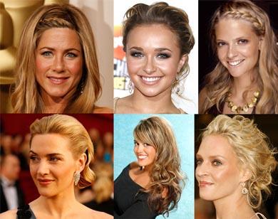 Peinados y mas peinados peinados f ciles 2011 - Como hacer peinados faciles y rapidos paso a paso ...