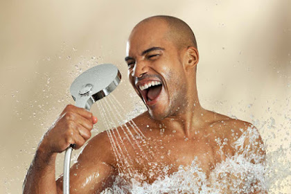 Tips Agar Tidak Kedinginan Saat Mandi Air Dingin