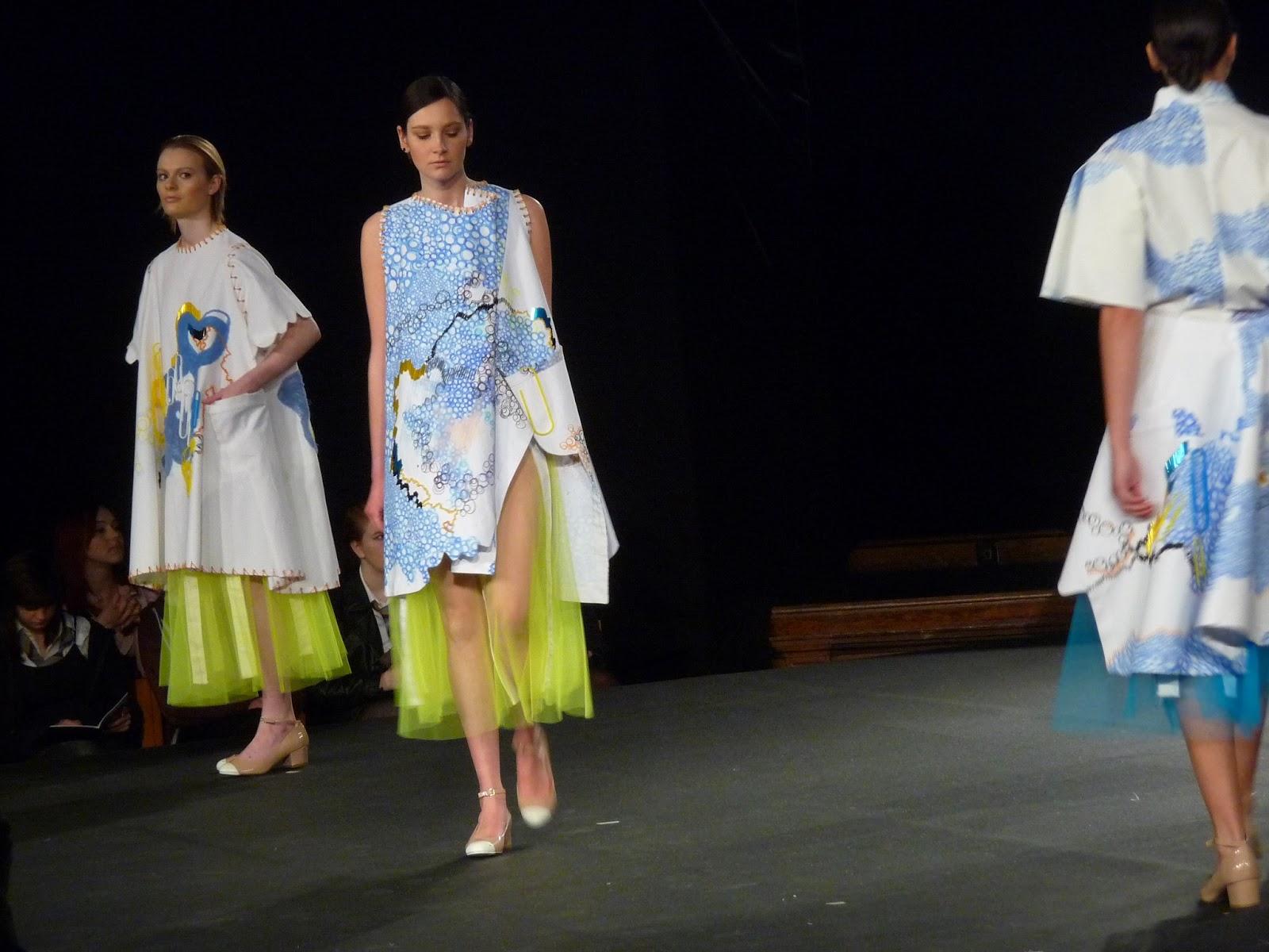 Tickets - Edinburgh College Edinburgh college of art fashion show tickets