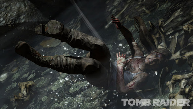 Tomb Rider | A Survivor Is Born HD Wallpaper