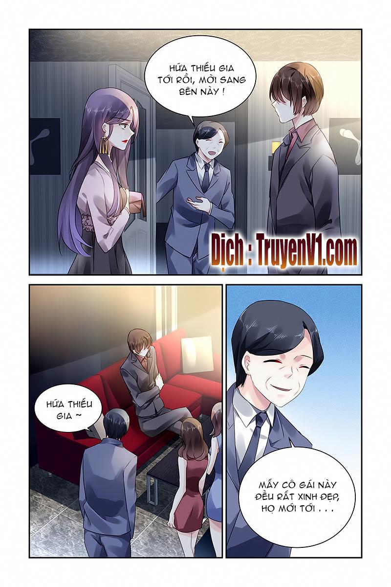 Hôn Trộm 55 Lần chap 94 page 7 - IZTruyenTranh.com