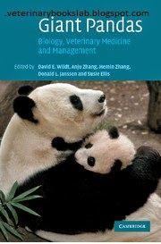 Giant Pandas Biology Veterinary Medicine and Management Free Download