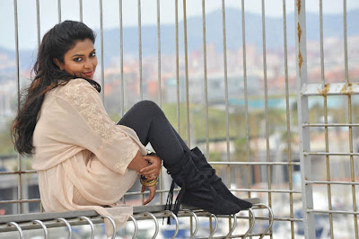 Amala Paul hot in iddarammayilatho 003 Actress Amala Paul Latest Beautiful Photos