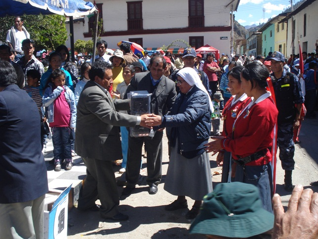 Municipalidad distrital de palca for Municipalidad de tarma