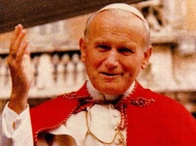 Papa Wojtyla a Viterbo