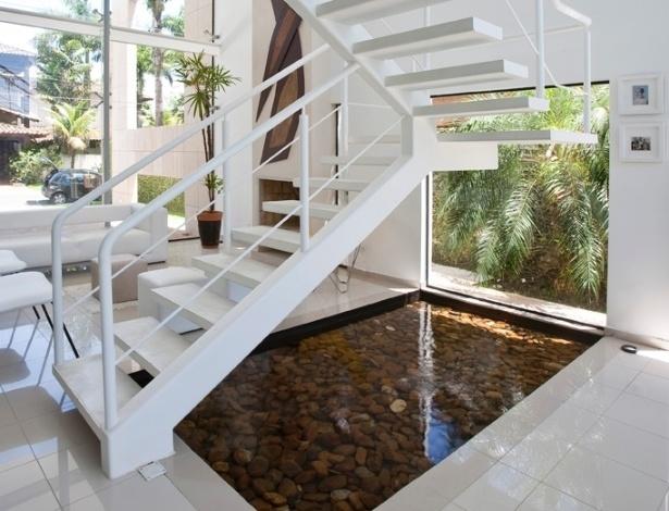 escadas externas jardim : escadas externas jardim: Minha Casa Clean: Dicas para minha escada!!! E lindas inspirações
