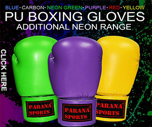 Best Quality Customized Boxing Gear Supplier