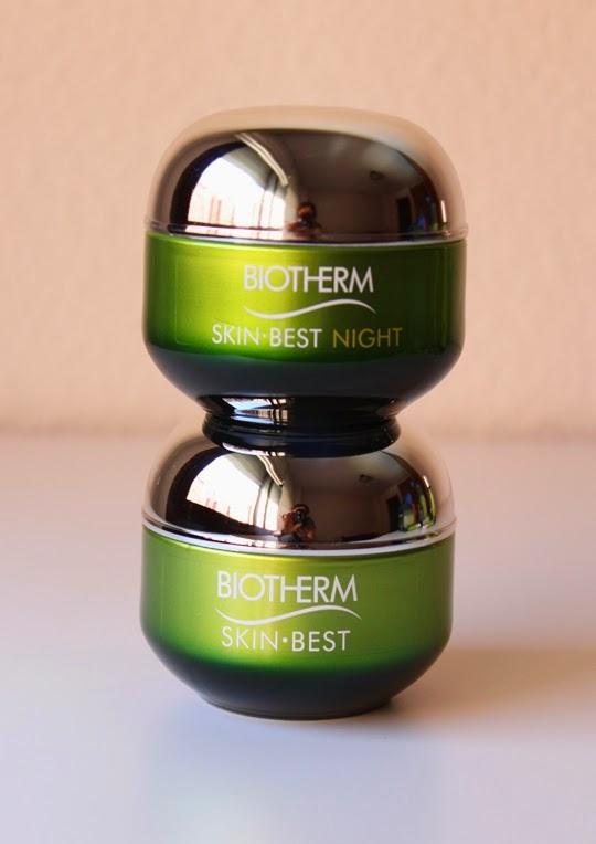 Skin Best de Biotherm