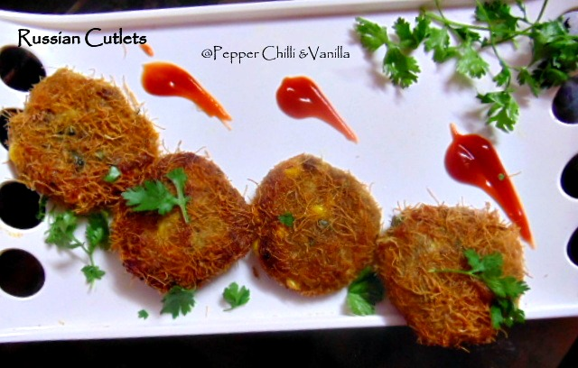 Chicken russian kababkebabsrussian chicken cutlets recipe chicken cutlets chicken veg cultet recipe forumfinder Images