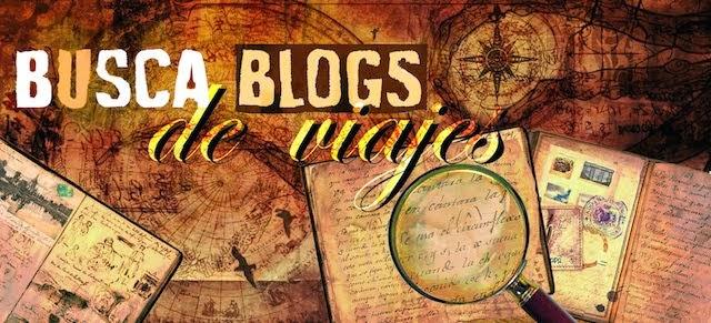 Busca Blog de Viajes