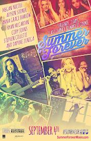 pelicula Summer Forever (2015)