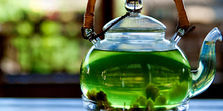 Green Tea Extract And Exercise Hinder Progress Of Alzheimer's