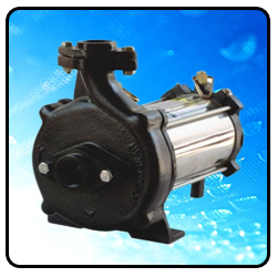 Kirloskar Single Phase Open Well Pump CHOS-134 (1HP) | Buy Kirloskar Open Well Pumps Online, India - Pumpkart.com