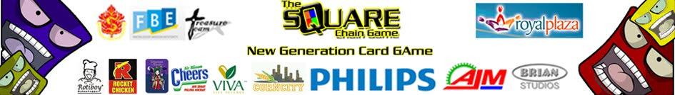 Square Chain!