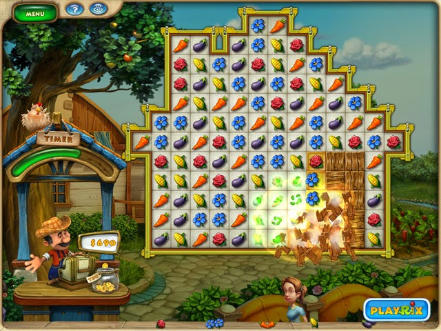 Download Game Farmscapes