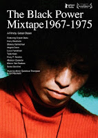the black power mixtape 1967 1975 poster