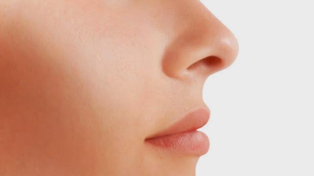 Lubang Hidung Kanan dan Kiri Ternyata Memiliki Fungsi yang Berbeda