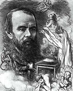 """Реализм Достоевского """"Преступление и наказание"""""""