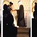 فيديو : عريس كويتي يغني لعروسه في ليلة زواجه