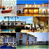 Hoteles Exquisitos que te gustará conocer