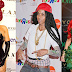 Some Hollywood Halloween Costumes: Check Out What Celebrity's Were For Halloween