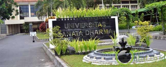 Universitas Sanata Dharma Yogyakarta
