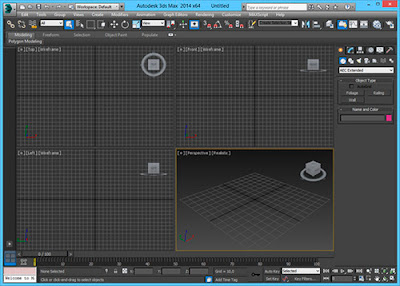 Autodesk 3DS Max 2014 Full Keygen