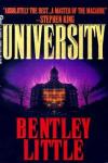 http://thepaperbackstash.blogspot.com/2007/06/university-bentley-little.html