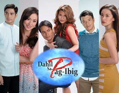 Dahil Sa Pag-ibig Reached Record-High 31.1% TV Rating