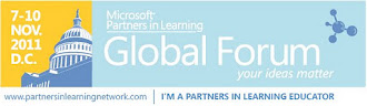 I am Microsoft  Partner and Learning Institute Teacher