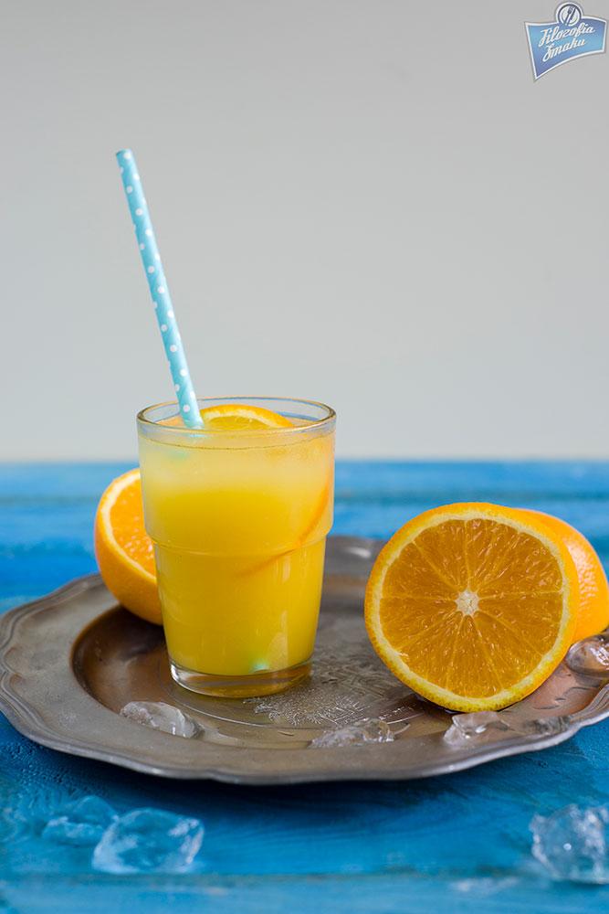 sok ananasowy drinki