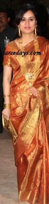 padmini kolhapure in saree - photo #21