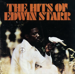 Edwin Starr - Girls Are Getting Pretier