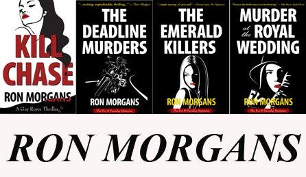 Ron Morgans