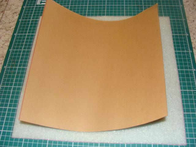 Bolsa De Papelão E Tecido Passo A Passo : Gata amarela passo a carteira de papel?o