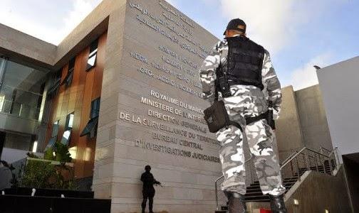 عاجل: تفكيك خلية ارهابية بالناظور كانت تستهذف شخصيات مغربية وهولندية