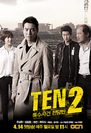 Phim i c nhim TEN 2 - Special Affairs Team TEN 2