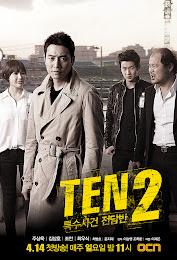 Phim Đội đặc nhiệm TEN 2 - Special Affairs Team TEN 2