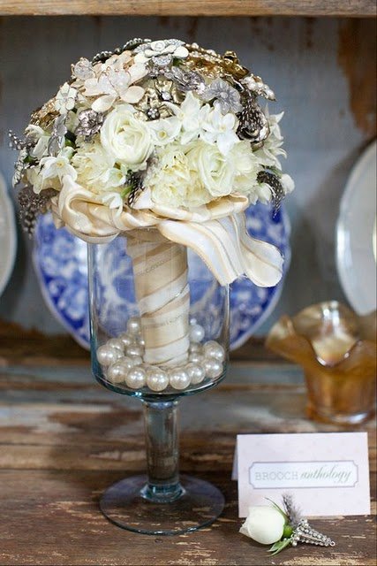 Wedding Advice Wednesday Brooch Bouquet Forevermore Events