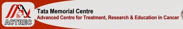 Tata Memorial Centre, Advanced Centre for Treatment, Research and Education in Cancer (ACTREC) Logo